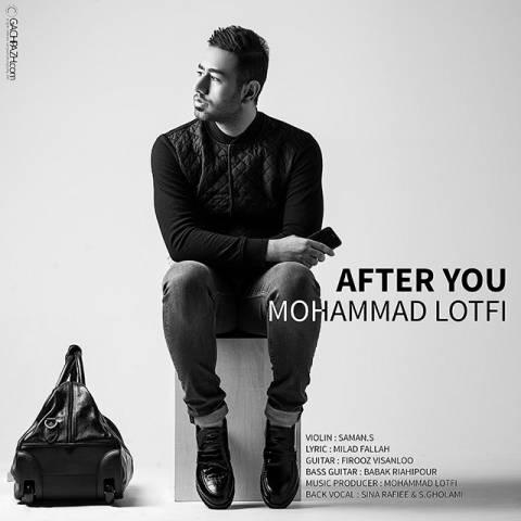 Mohamad Lotfi - Bad Az To