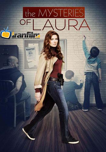 دانلود سریال The Mysteries of Laura