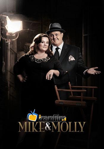دانلود سریال Mike & Molly