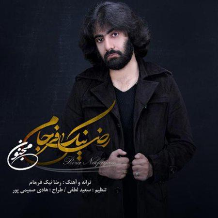 Reza Nikfarjam - Majnoon