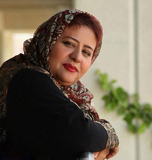 کشف حجاب رابعه اسکویی در اولین عکسش در GEM , اخبار سینما