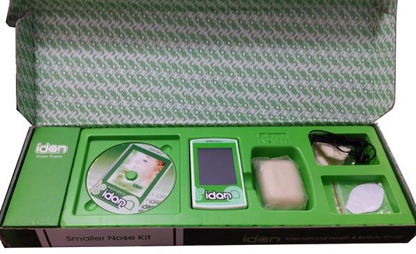 خرید دستگاه کوچک کننده بینی آیدان