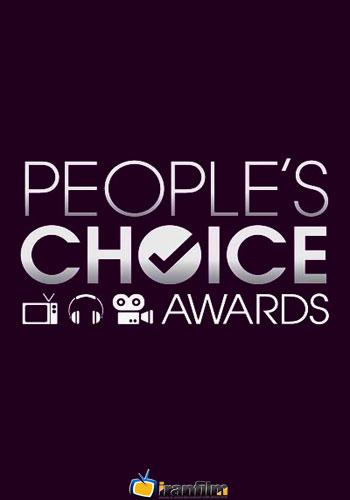 دانلود مراسم The 42st Peoples Choice Awards