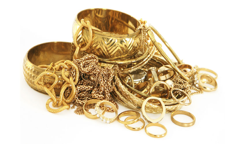دلیل حرام بودن طلا برای مردان از نظر علمی