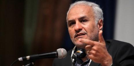 سخنان دکتر حسن عباسی با عنوان «امواج فتنههای عصر ما»
