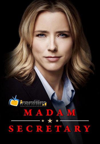 دانلود سریال Madam Secretary