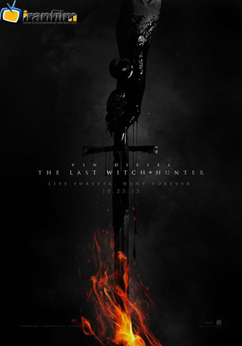دانلود فیلم The Last Witch Hunter