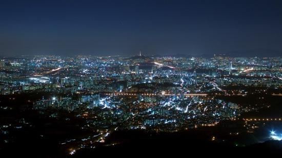 سئول . کرهی جنوبی