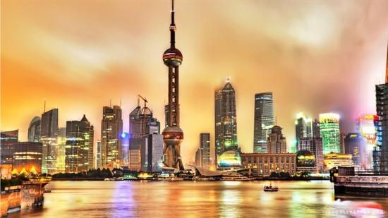 شانگهای . چین