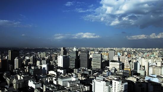 سائوپائولو . برزیل