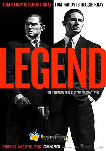 دانلود فیلم Legend