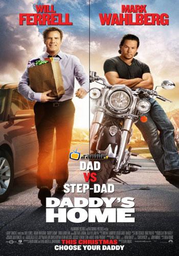 دانلود فیلم Daddys Home