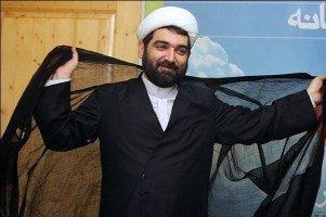 عصبانیت شهاب مرادی از دیالوگ سریال معمای شاه! , تائتر وتلویزیون