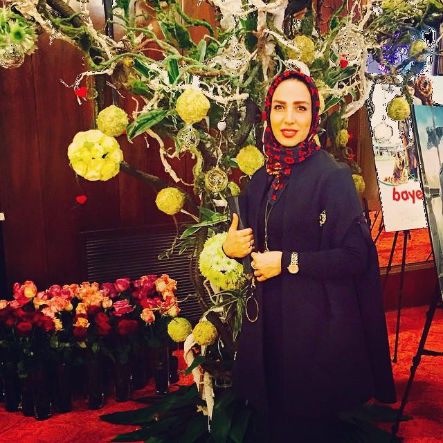 """سوگل طهماسبی بازیگر سریال """"کیمیا"""" + عکس و بیوگرافی"""