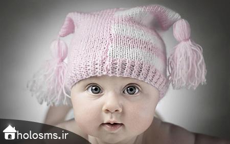 عکس بچه خوشگل- 3