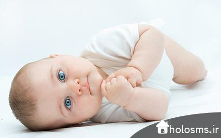 عکس بچه خوشگل- 4