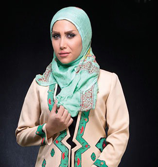 مدل های مختلف مانتوهای زمستانی با هویت ایرانی! , مدل لباس
