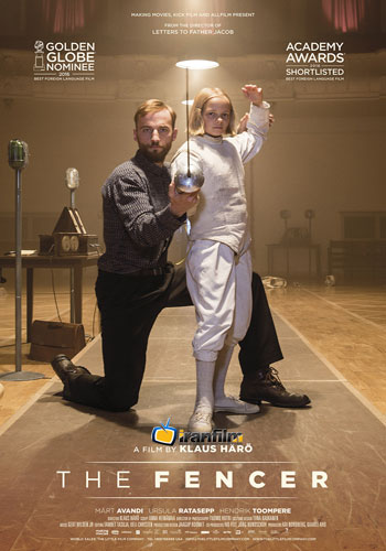 دانلود فیلم The Fencer