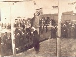 عکس اعدام های قدیمی در ایران