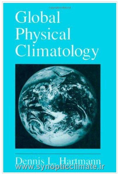 دانلود کتاب اقلیم شناسی فیزیکی جهان Dennis L Hartmann
