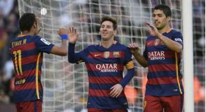 نتیجه فیلم خلاصه بازی و گلهای بارسلونا اتلتیک بیلبائو یکشنبه 27 دی 94