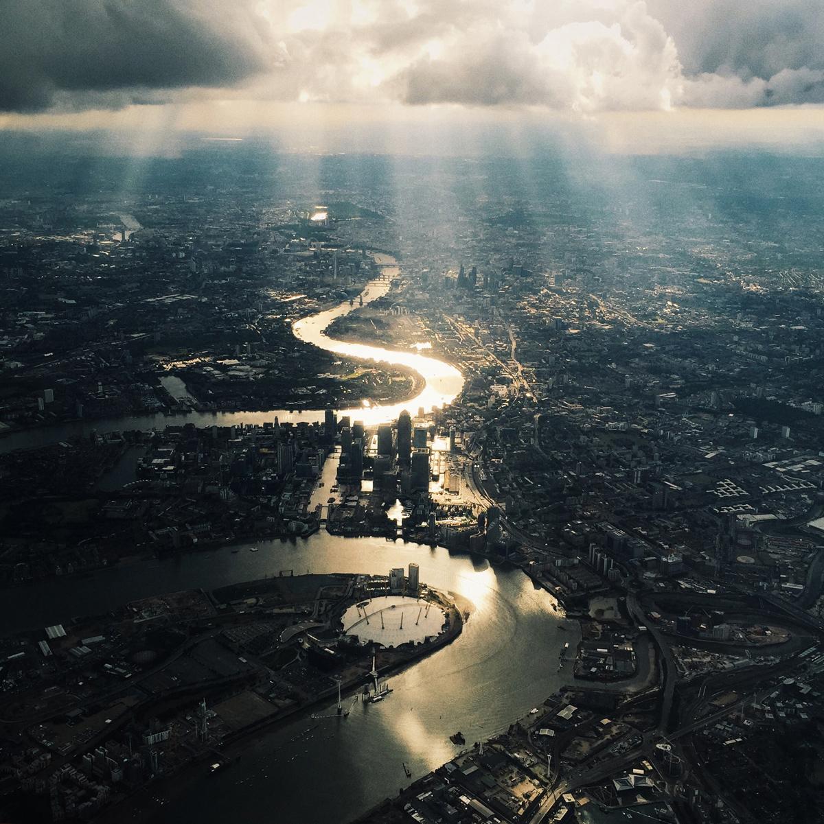 سلام لندن