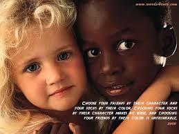 دنیای زیبای رنگها - این بار رنگ سیاه