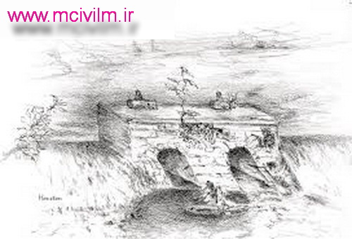 تاریخچه سد سازی