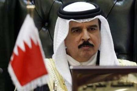 تجاوز پادشاه بحرین به خواننده لبنانی , اخبار گوناگون