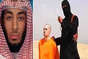 سرگذشت جلاد داعش از آغاز تا مرگ +تصاویر , بین الملل