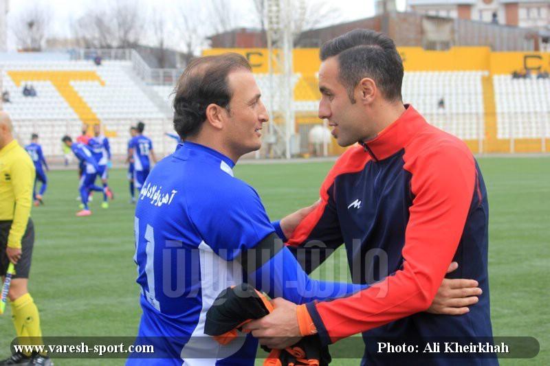 گزارش تصویری اختصاصی داماش گیلان - مس کرمان