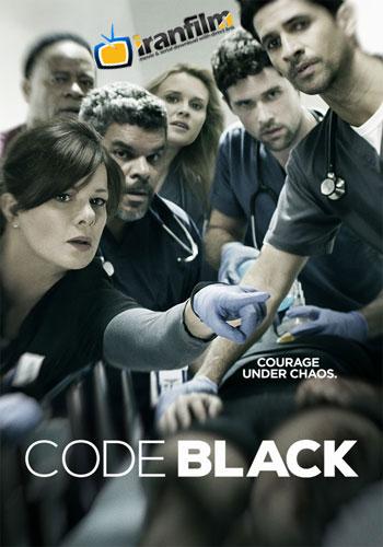 دانلود سریال Code Black