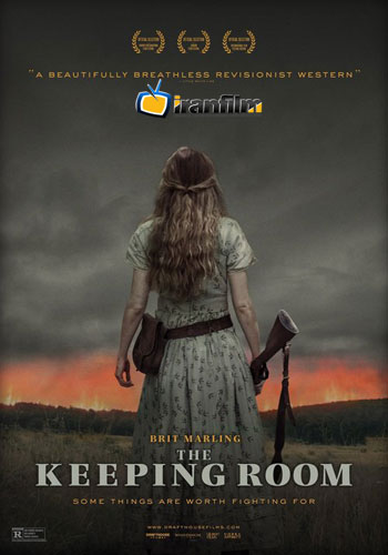 دانلود فیلم The Keeping Room