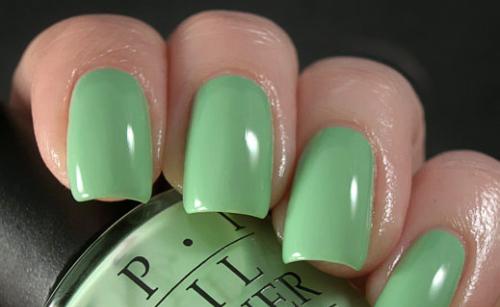 لاک حرارتی سبز