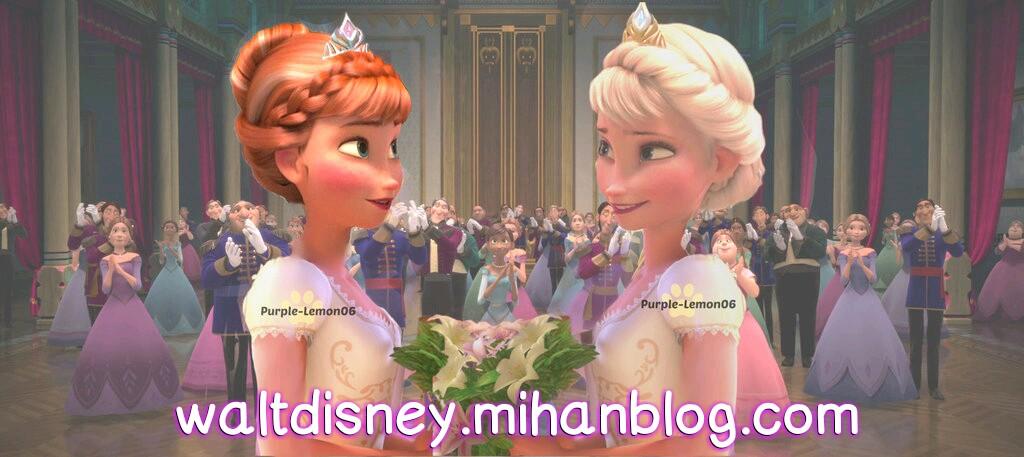 السا و آنا قسمت اول