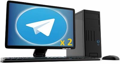آموزش telegram desktop,آموزش راه اندازی تلگرام دسکتاپ ویندوز,آموزش ساخت اکانت در تلگرام کامپیوتر,آموزش ساخت دو اکانت تلگرام با دو شماره در لپ تاپ,ترفند تلگرام