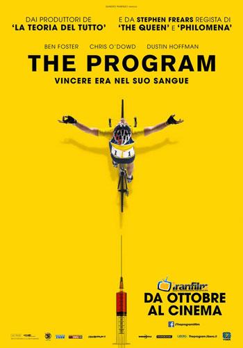 دانلود فیلم The Program
