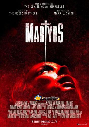 دانلود فیلم Martyrs