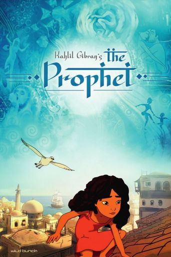 دانلود انیمیشن The Prophet