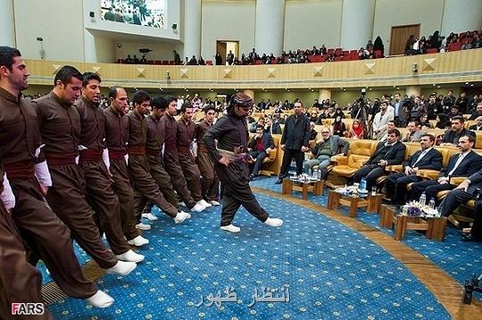 رقص و شادی از نگاه اسلام