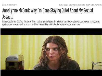 جنجال تجاوز جنسی به زنان هالیوودی مشهور , سینمای جهان