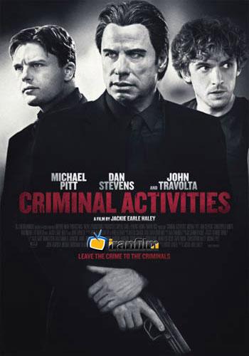دانلود فیلم Criminal Activities