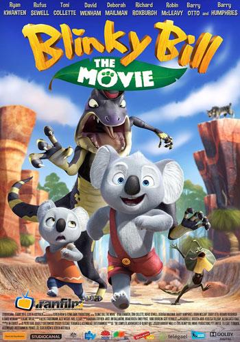 دانلود انیمیشن Blinky Bill the Movie