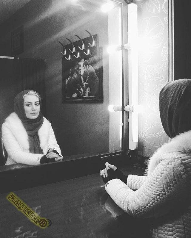 جدیدترین عکس های سحر قریشی بهمن ماه 94 , عکس های بازیگران