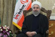 گسترش روابط با کشورهای اتحادیه اروپا از سیاستهای تهران است