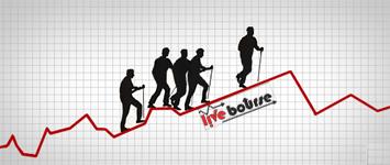 کاهش نرخ سود بانکی اهرم رشد بورس