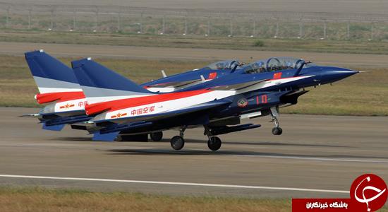 جنگنده جی10