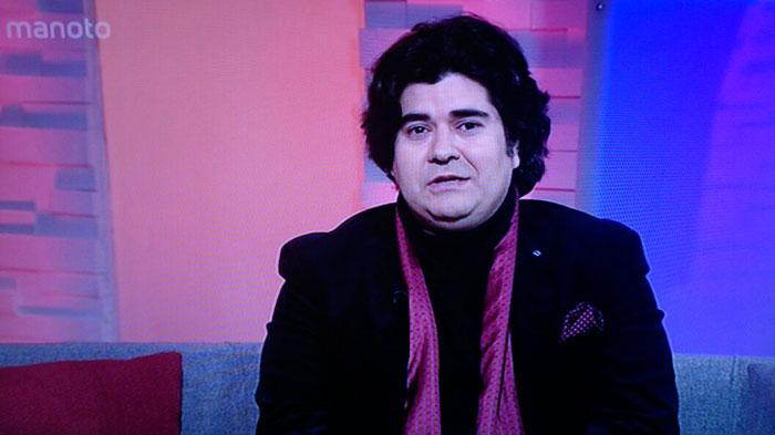 واکنش وزارت ارشاد به حضور سالار عقیلی در شبکه من و تو