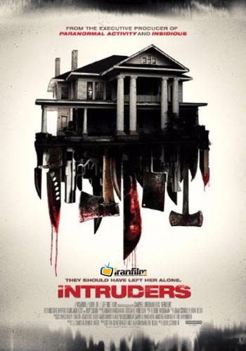 دانلود فیلم Intruders