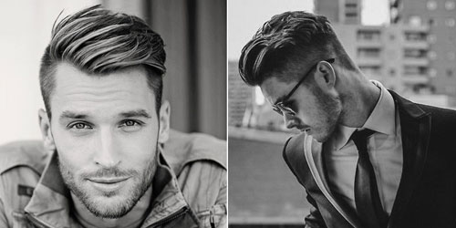 زیباترین مدلهای موی مردانه هالیوودی , چهره های معروف
